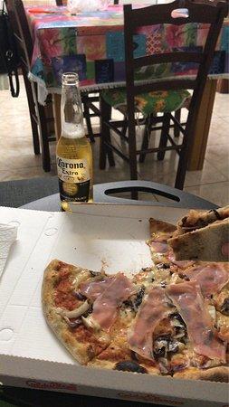 Pizzeria Le Panche: photo0.jpg