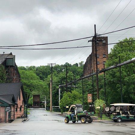 Buffalo Trace Distillery Photo
