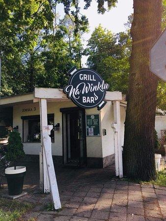 Grill Bar - Na Winklu