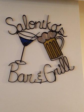 Salonikas صورة فوتوغرافية