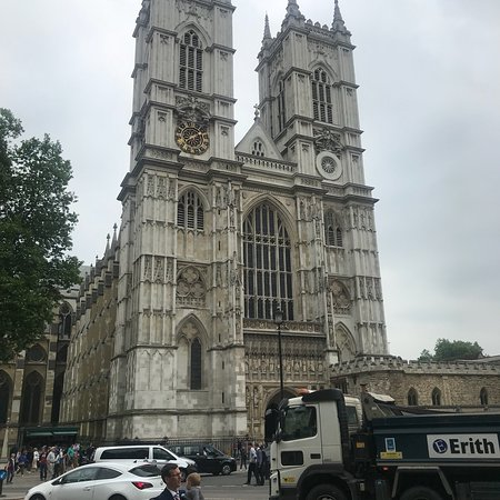 SANDEMANs NEW Europe - London Φωτογραφία