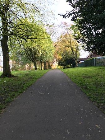 Potternewton Park