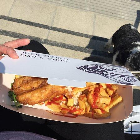 Stein's Fish & Chips Foto
