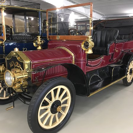 British Motor Museum Φωτογραφία