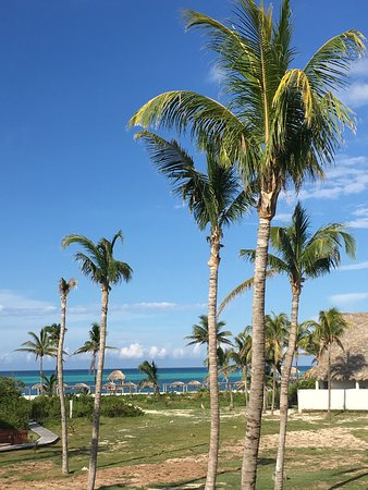 Melia Cayo Guillermo: View from 2nd floor room