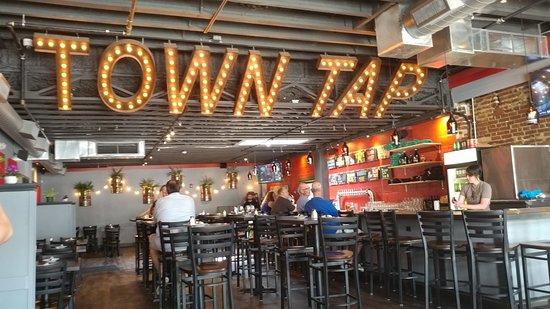 Town Tap Havertown Restaurant Reviews Phone Number Photos Tripadvisor