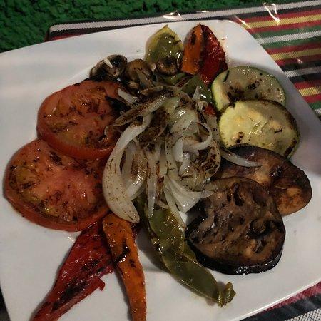 Restaurante El Cordero Φωτογραφία