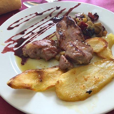 imagen Restaurant Santuario de Arantzazu en Oñati