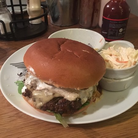 The Dorset Burger Company: photo0.jpg