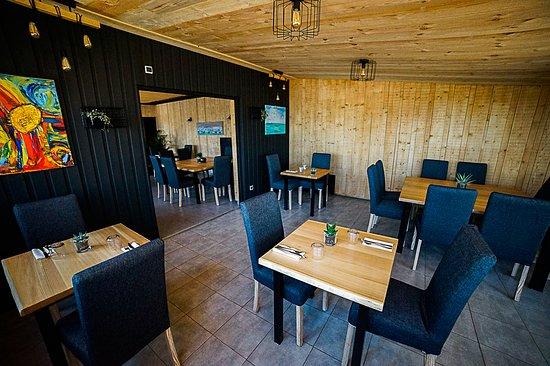 Hirel, Francia: restaurant
