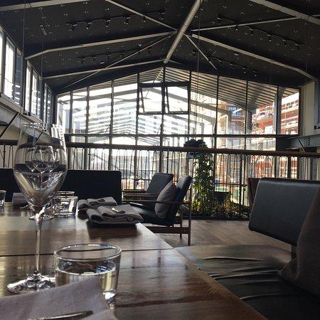 Risultati immagini per ristorante credo  Trondheim