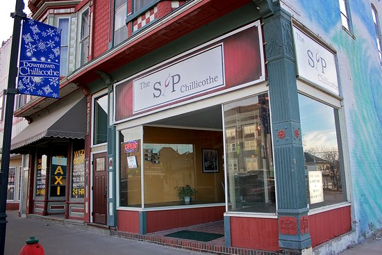 The Sip Chillicothe