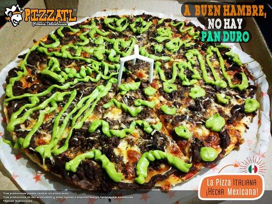 Pizzatl - Pizzeria Delicatessen: ¡A festejar! 🍕♥🥑🥩  #Orizaba #Pizzatl #pizza #lapizzadeorizaba #consumelocal #orizabapueblomag