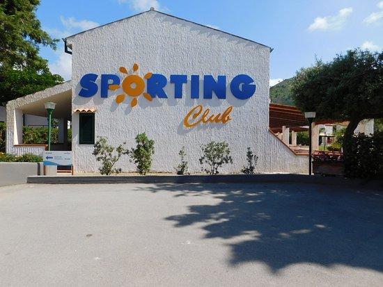 Sporting Club Φωτογραφία