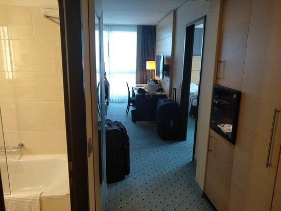 Maritim Hotel Düsseldorf Φωτογραφία