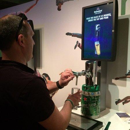 Heineken Experience: photo1.jpg