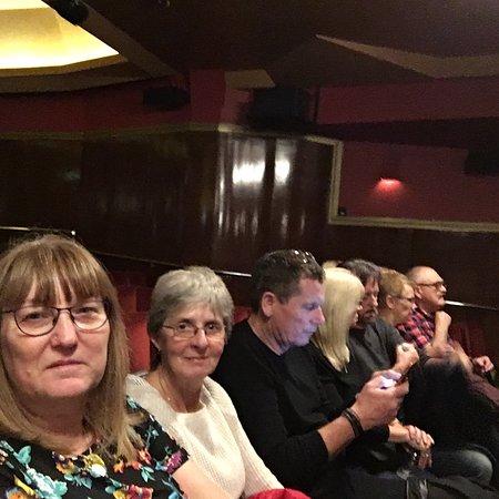 艾德菲剧院照片