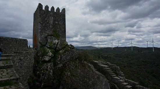 Sortelha, Portugal: castelo
