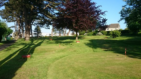 Swanage Putting Green, Tennis & Outdoor Bowls