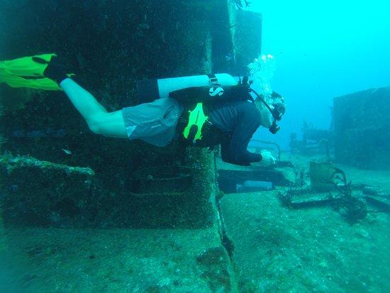 Aldora Divers: C-53