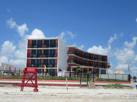 Foto de Cove Motel Oceanfront
