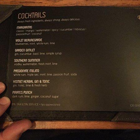 Kismet Cocktail & Pizza Bar Φωτογραφία