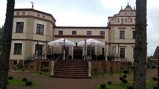 Mysleta Palace照片