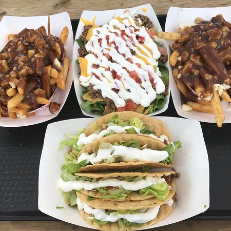 Dan's Taco Wagon