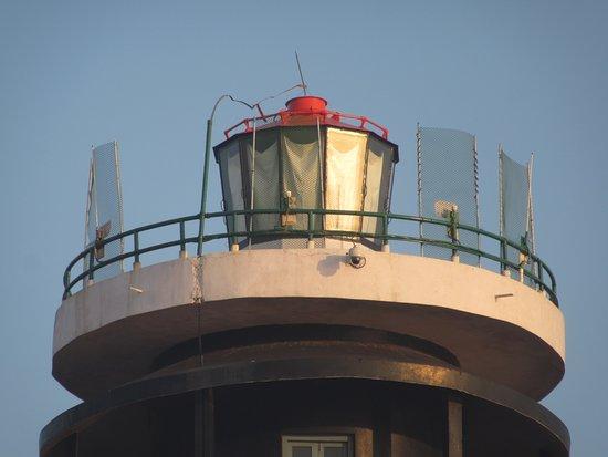 Puri Light House