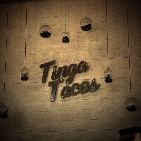 Tinga Tacos Φωτογραφία