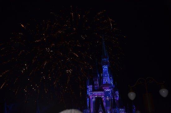 Cinderella Castle照片