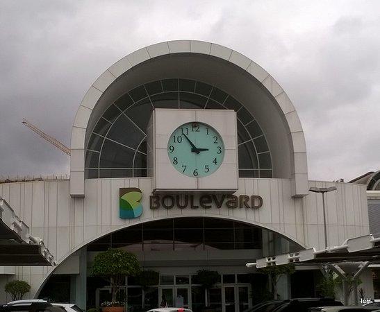 Boulevard Assis Brasil