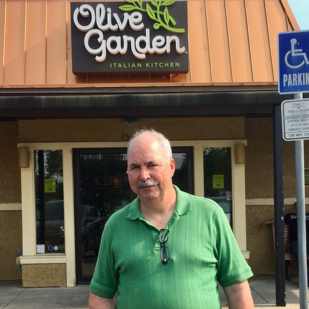Deptford, NJ: Olive Garden