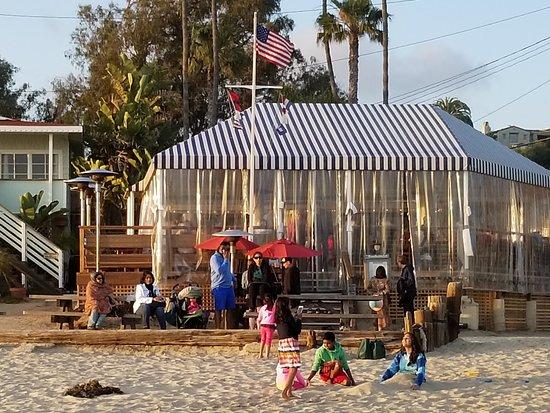 Good Restaurants In Newport In Anaheim