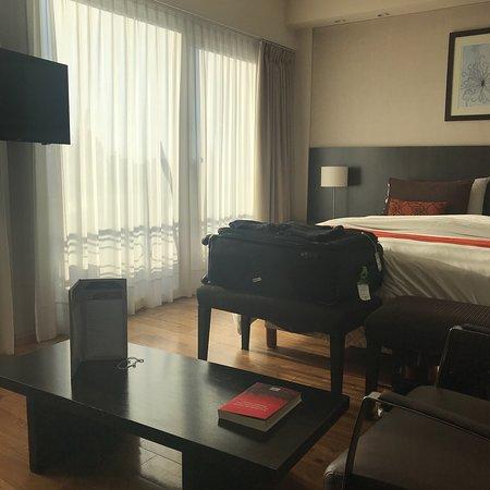 Urban Suites Recoleta Boutique Hotel: photo2.jpg