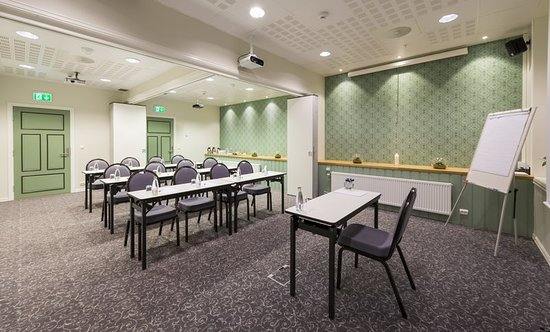 Egersund, Norwegia: Meeting room