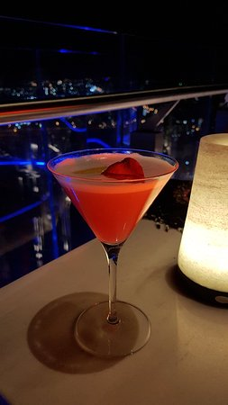 Vana Nava Sky Bar & Restaurant Φωτογραφία
