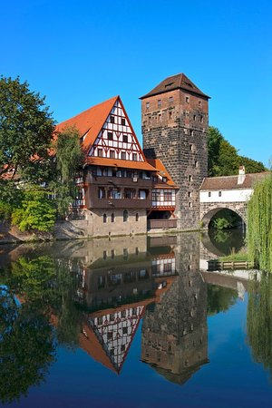 Cheap Hotels In Nurnberg Germany