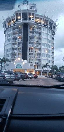 Grand Plaza Beach Hotel St. Pete Beach   Florida Photo