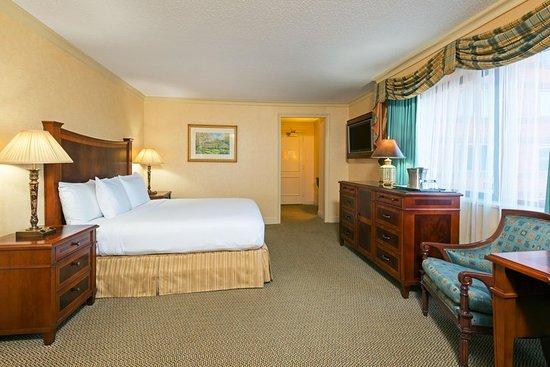 ชอร์ตฮิลส์, นิวเจอร์ซีย์: Guest room