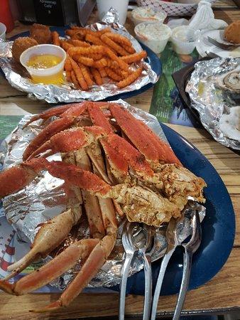 Atlantic Beach, FL: 20180526_210432_large.jpg