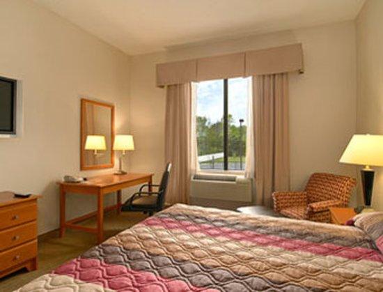 Garden City, Geórgia: Guest room