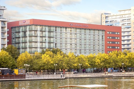Excel London Hotels Cheap