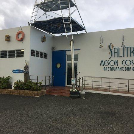 Salitre Meson Costero-bild