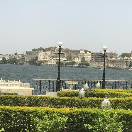 Jag Mandir Palace Hotel Φωτογραφία