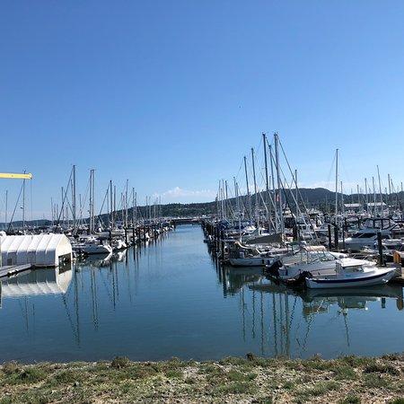 Cape Sante Marina