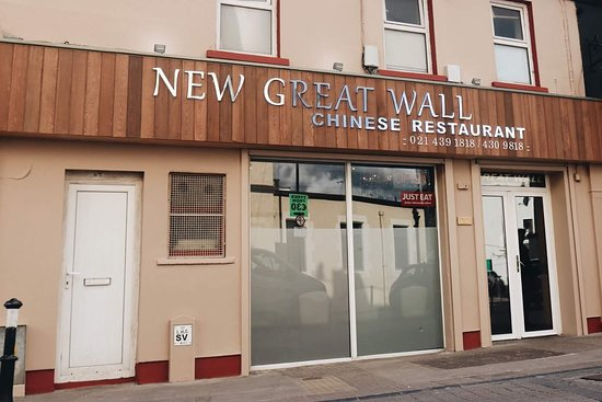 New Great Wall Chinese Restaurant and take away: 图片