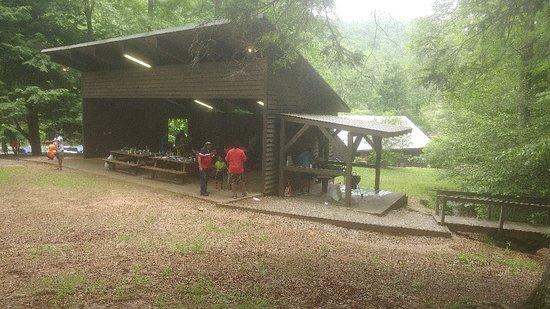 Vogel State Park: 20180526_144639_large.jpg