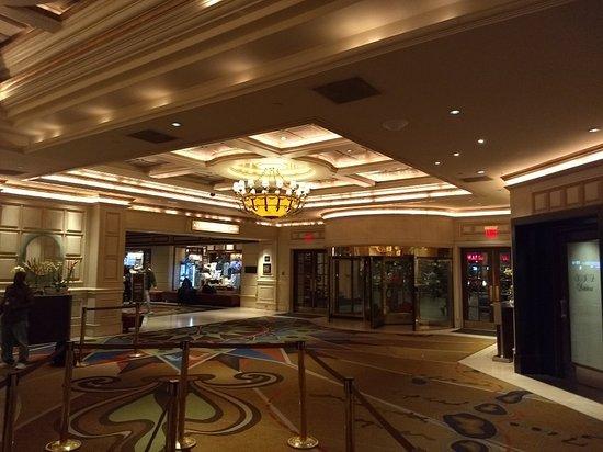 Treasure Island Hotel & Casino: Treasure Island - TI Hotel & Casino