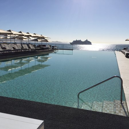 Foto de Breathless Cabo San Lucas Resort & Spa